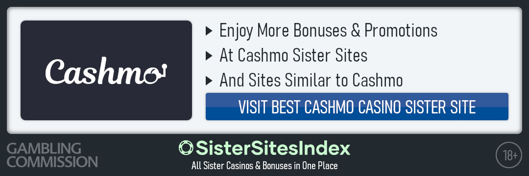 Cashmo Sister Sites