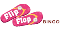 Flip Flop Bingo Casino Review