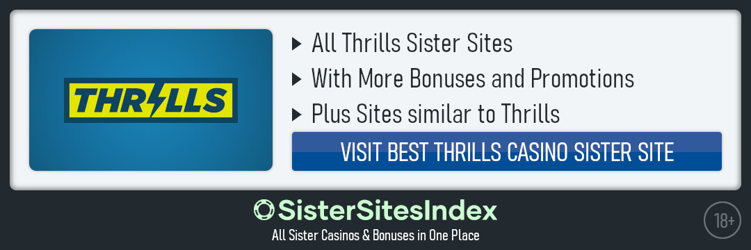 Thrills sister sites