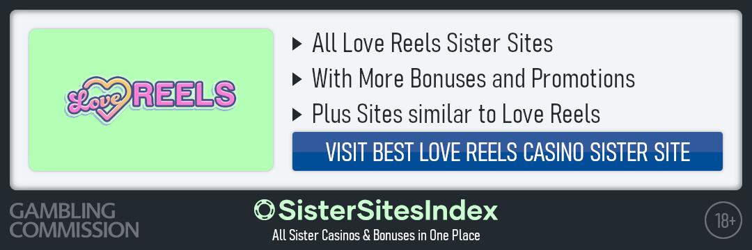 Love Reels sister sites