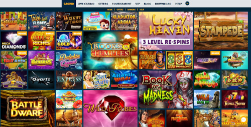 ParadiseWin Games