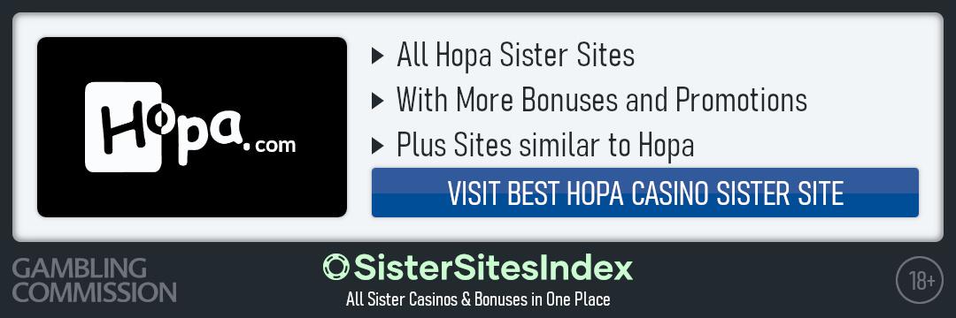 Hopa sister sites