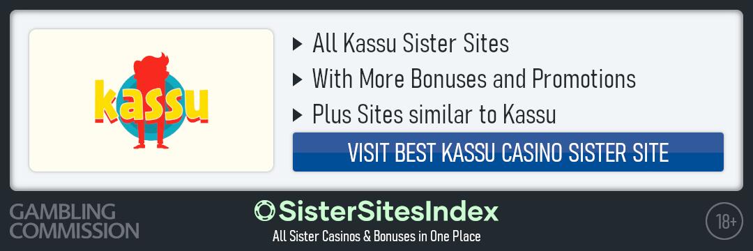 Kassu sister sites