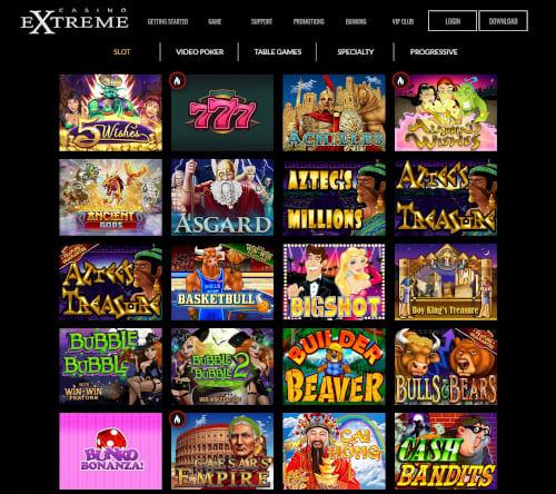 Casino max no deposit bonus codes 2020