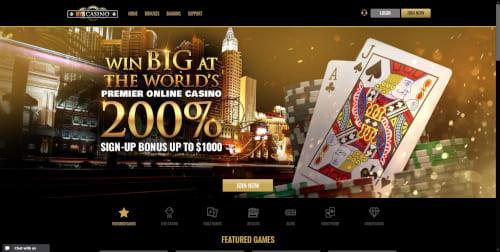 MYB Casino Bonuses