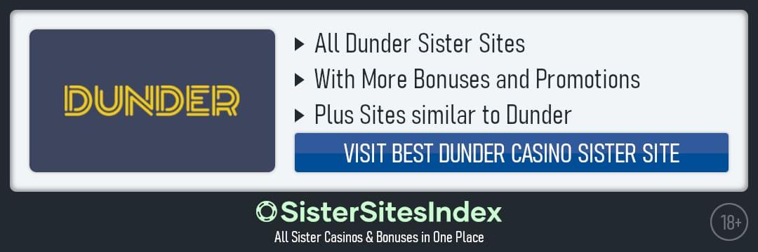 Dunder sister sites