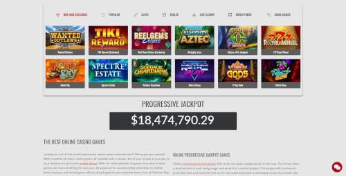 Platinum Play Games