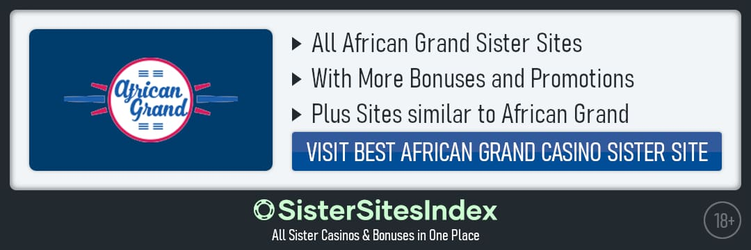 African Grand sister sites