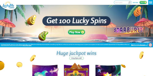 Lucky Me Slots Bonus