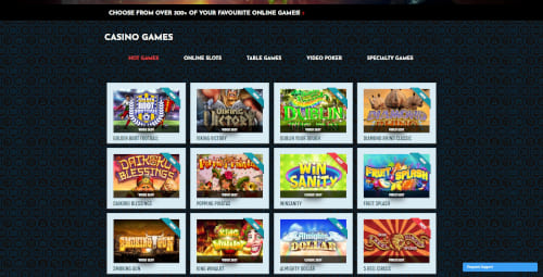 Paradise 8 Games